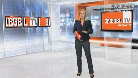 Spiegel-TV-Studio